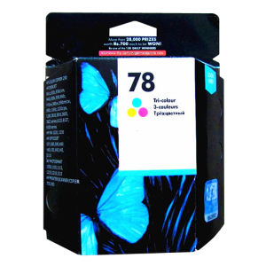 Ink Cartridge for HP78