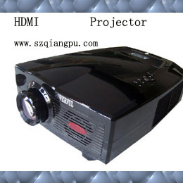 LCD Home Theater with TV Projector (SV-806) pictures & photos