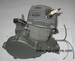 Bike Engine with Slant Spark Plug (F50, F80) pictures & photos