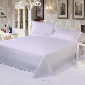 Bedding Sets Bed Sheet for Economic Hotel Usage (DPF10201) pictures & photos