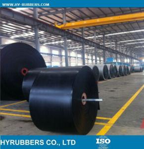 Tear-Proof Steel Cord Belt Rubber Conveyor Belt pictures & photos