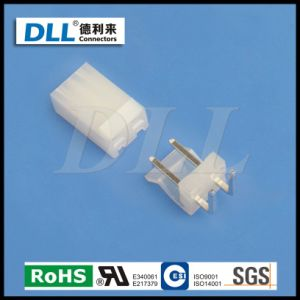 Replace Molex 1-10mm Jst 3.96mm Pitch Header Connector From China pictures & photos