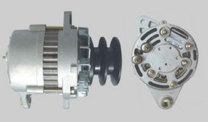 Alternator 24V 30A Pulley: 2c95-57 pictures & photos