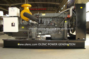 100kw- 500kw High Cost Performance Generator with Steyr Engines pictures & photos