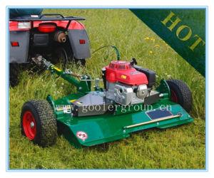 ATV Finish Mower,Lawn Mower,Single Cylinder (AFM120/AFM140/AFM150) pictures & photos