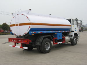 HOWO Fuel 30000 Liters 371 HP Tank Truck pictures & photos