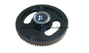 Helical Gears pictures & photos
