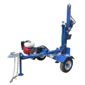 Log Splitter (Gasoline Engine)