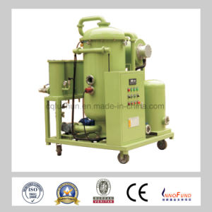 Hot Sale Vacuum Turbine Oil Purifier with Filtration pictures & photos