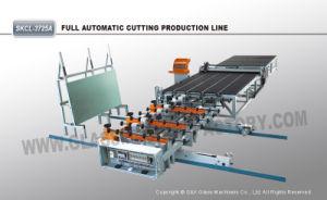Sanken CE CNC Automatic Glass Cutting Machine Skcl-3725A pictures & photos