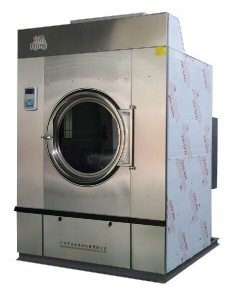 Good Selling Hospital Laundry Machine Xgq Automatic Industrial Washer Extractor pictures & photos