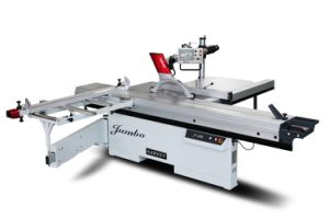 Woodworking Machine J-20E CNC Panel Saw Woodworking Machine pictures & photos