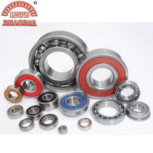 High Quality Deep Groove Ball Bearing (6015, 6215) pictures & photos