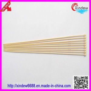 Bamboo Knitting Needle pictures & photos
