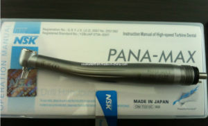 Dental Handpieces of New Pana Max Handpiece pictures & photos