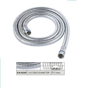 Stainless Steel Hose (KX-026F)