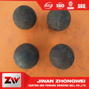 Hot   Rolling Balls   for Mining Cement and Power Station pictures & photos