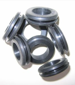 Rubber Grommet / Rubber Plug / OEM Rubber Cover pictures & photos