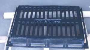 En124 D400 Ductile Iron Trench Gratings pictures & photos