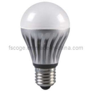 A60 2W*3 High Power LED Global Bulb Lamp (CG-A60H3P2BB)