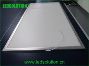 1200X300mm Square LED Panel Light with Philips Driver pictures & photos