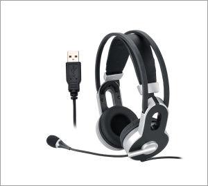 USB Headphone (SM-U550)