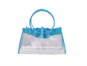 PVC Shopping Bag (HBO20048)