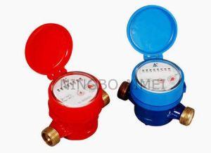 Single Jet Vane Wheel Dry Type Water Meter (LXSC-13D5~25D5) pictures & photos