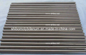 99.95% Pure Molybdenum Rods for Vacuum Furnace pictures & photos