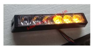 6W LED Lightheads Emergency Vehicle Warning Lights pictures & photos