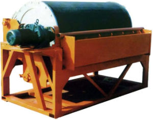 Hot Selling Magnetic Ore Separator Separator Equipment pictures & photos