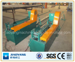 High Speed, Anping Wire Straightening and Cutting Machine
