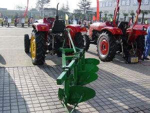 Agriculture Furrow Plough