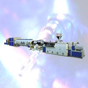 Plastic PVC Pipe Production Line Plastic Machine (TPVC-60) pictures & photos