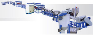 XPS Foam Board Extrusion Line (165/200)