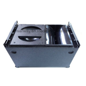 Vr10 10 Inch Line Array Speaker for High-Quality Small-Scale Sound Solutions pictures & photos