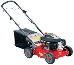 Lawn Mower (S460V)