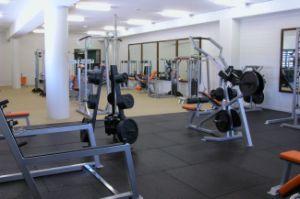 Gym Rubber Mat pictures & photos