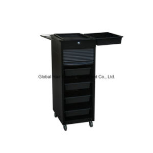 High Quality Metal Salon Trolley (HQ-A099)
