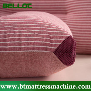 High Elastic Washed Home Textile Cotton Pillow pictures & photos