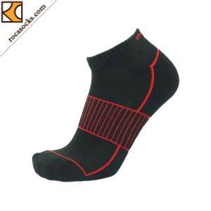 Sport Anklet Coolmax Cotton Socks (162027SK) pictures & photos