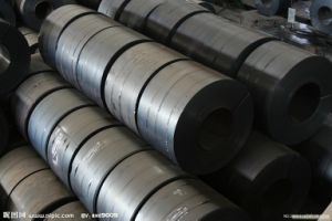 Hot Rolled Black Annealed Steel Strips/Coil pictures & photos