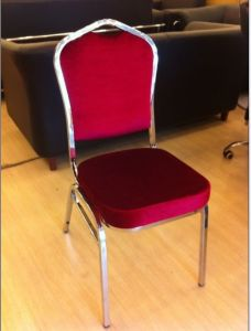Hot Sale Stackable High Quality Banquet Chair (DC-021) pictures & photos