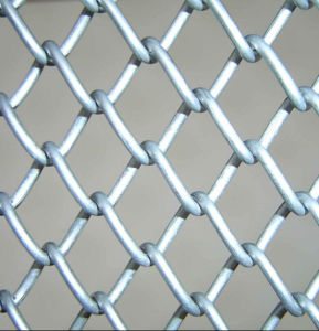 Wire Mesh Fencing S098
