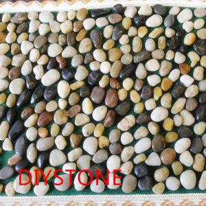 High Quality Artificial Bathroom Cobblestone Carpet pictures & photos