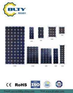 Flexible Solar PV Modules Solar Panel 10W-50W pictures & photos