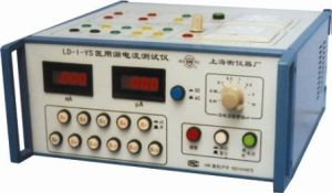 Medical Leakage Current Testing Apparatus (LD-1-YS)
