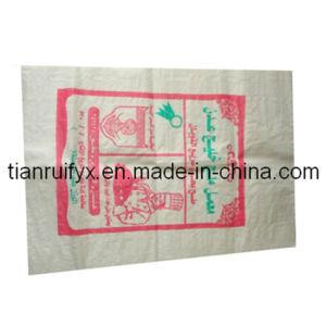 Practical and Durable 25kg PP Flour Bag (KR137) pictures & photos