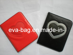 OEM fashion PVC Notebook Cover (YJ-I006) pictures & photos