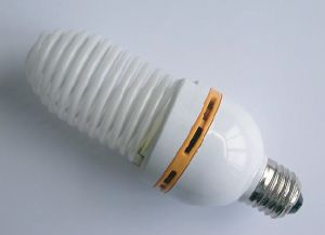 E27 11W Dimmable CCFL Energy saving lamp